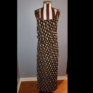 Michael Kors Buckle strap dress